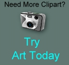 Need More Graphics? Try Art Today!