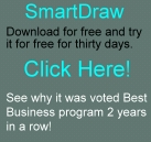 Download SmartDraw Free For Thirty Days